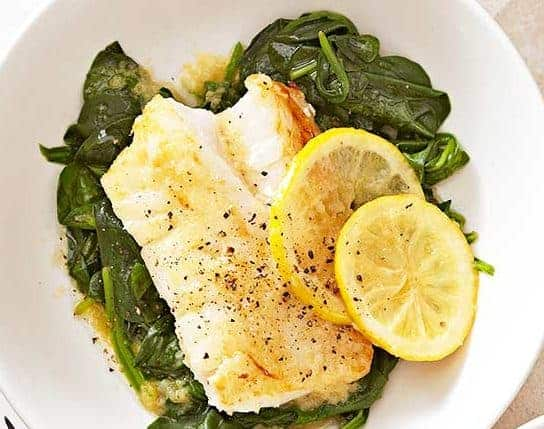 Healthy Quick & Easy Fish Recipe| Gem Lowes - Lifestyle Blogger
