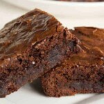 Gluten Free Protein Brownie Recipes | Gem Lowes - Lifestyle Blogger