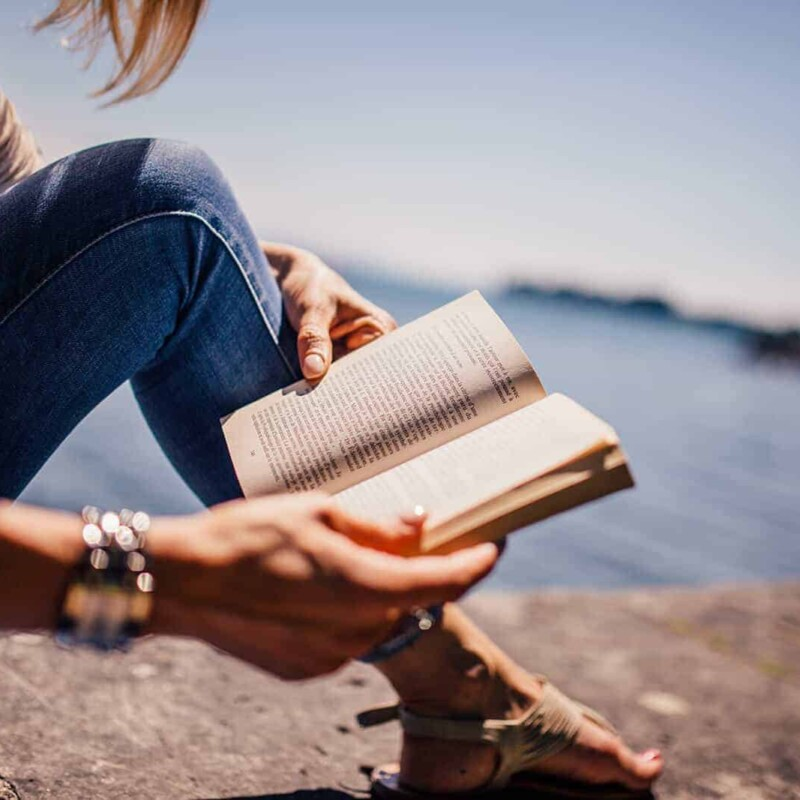 Classic Books to Read