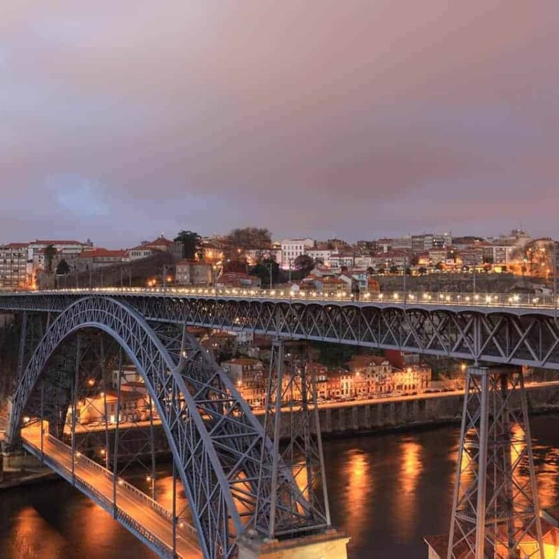 How to Spend One Day in Porto Portugal