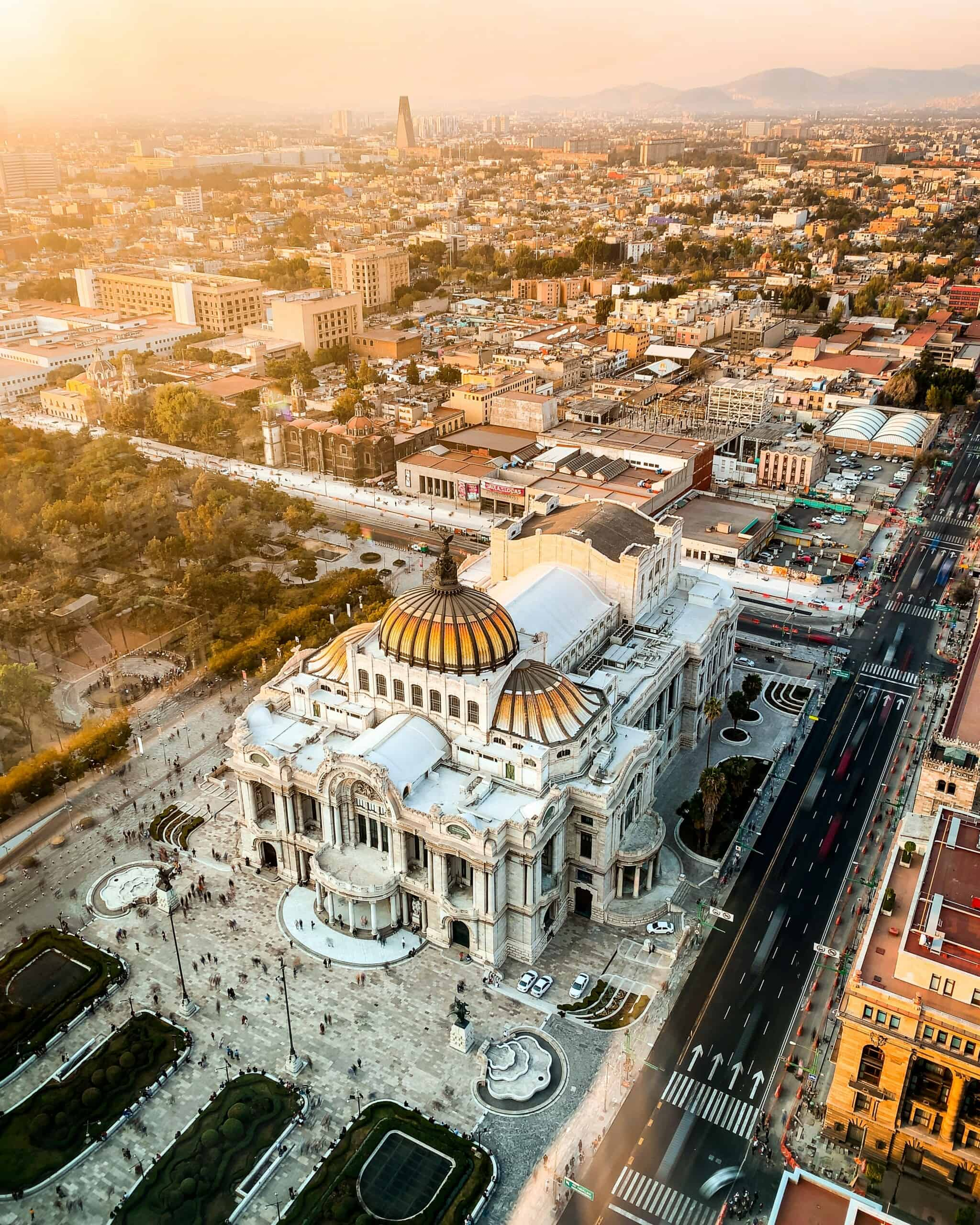 8 Thing To Do In Mexico City
