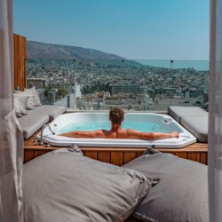 NEW by Yes! Hotels - Luxury Design Hotel in Athens, Greece